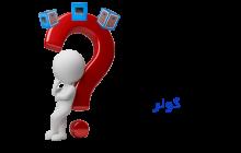 روش انتخاب برای تعیین مدل و تعداد کولر مورد نیاز محیط